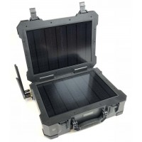 Portable WiFi Solar Kit