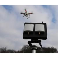 Drone-Rejecter - Prevenire l'accesso drone