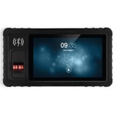 Tablet biometrico rinforzato IP64