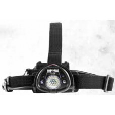 Rechargeable variable-output LED headlamp - H15S WAVE
