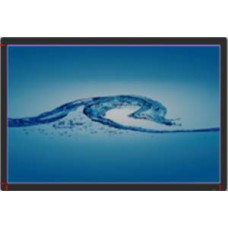 "Touch Screen Monitor - 49"" 1080p"